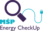Home - Energy CheckUp